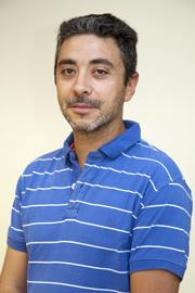 Luis Óscar Bueno Sánchez