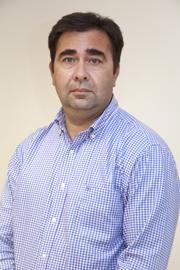 José Ángel García Ramos