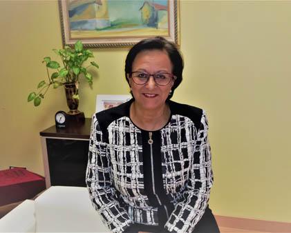 María Lourdes Villoria López